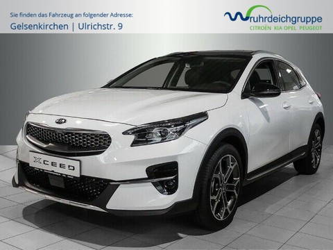 Kia XCeed 1.6 Turbo SPIRIT DCT7 P
