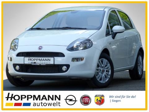 Fiat Punto 1.2 8V More KOMFORT & TECH-PAKET