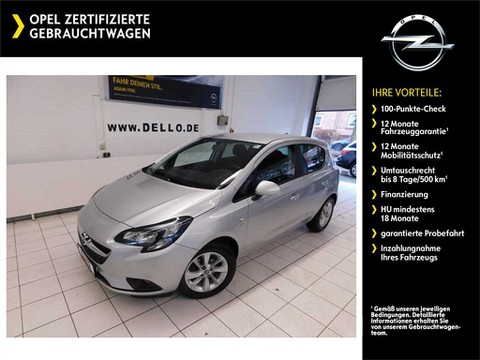 Opel Corsa 1.4 Active Wipa beh WSS AWR