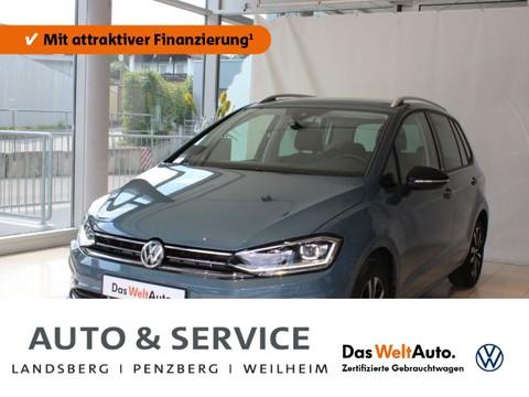 Volkswagen Golf Sportsvan 2.0 TDI Comfortline
