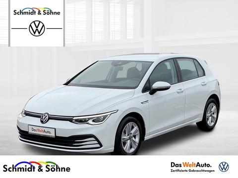 Volkswagen Golf 2.0 TDI VIII Lim First Edition