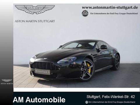 Aston Martin V8 Vantage 1.9 S Sportshift UPE 1551