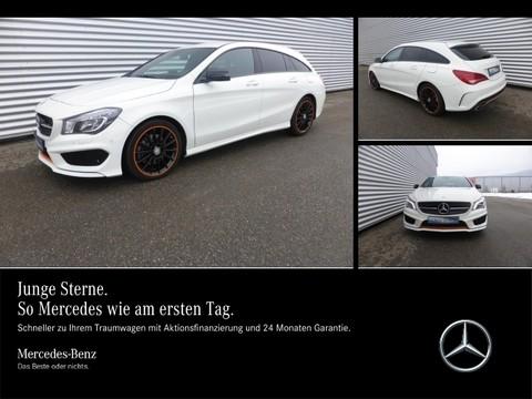 Mercedes CLA 220 SB d AMG Nightp