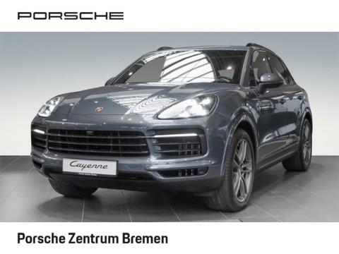 Porsche Cayenne 6.2 S Neu Verfügbar 0018