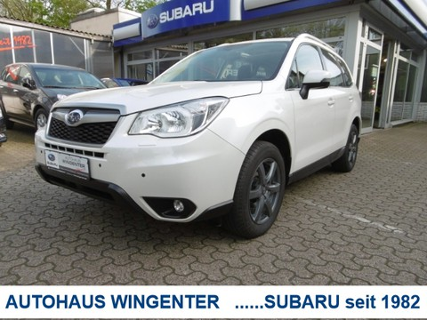 Subaru Forester 2.0 Exclusive D Edition 35