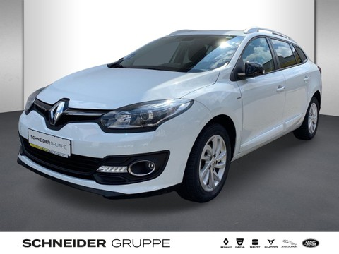 Renault Megane GRANDTOUR LIMITED TCe 115