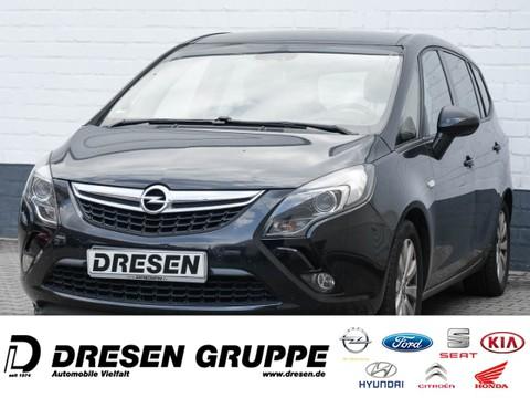 Opel Zafira Tourer 1.4 C Edition T