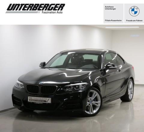 BMW M240i Coupé M Sportpaket HK HiFi Prof