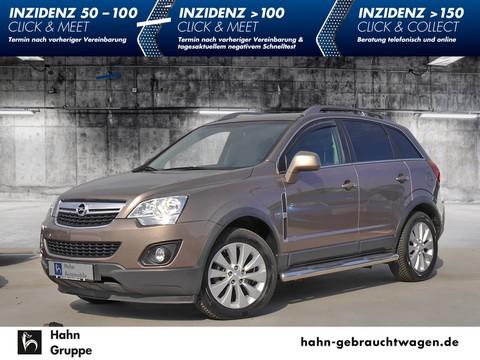 Opel Antara 2.4 Design Edition