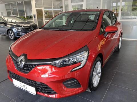 Renault Clio TCe EN