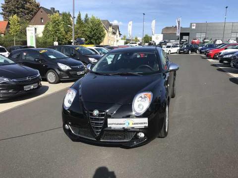 Alfa Romeo MiTo 1.4 TB MultiAir16V Turismo