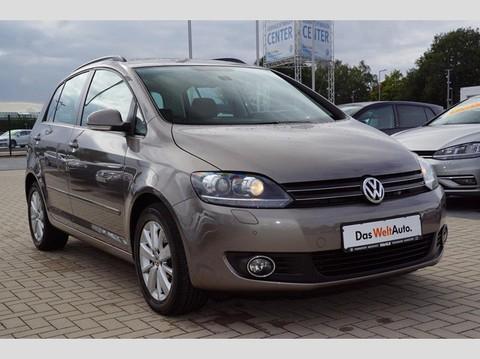 Volkswagen Golf Plus 1.2 TSI Comfortline