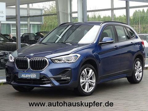 BMW X1 xDrive20i Sport Line ° Plus°