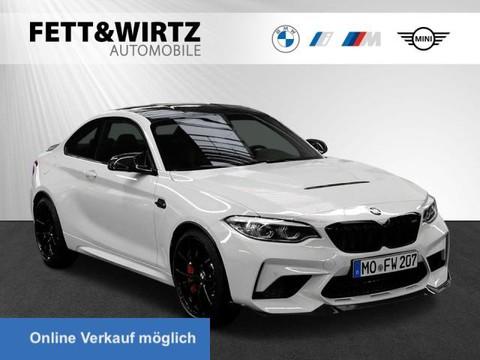 BMW M2 CS LIMITIERT RKamera H K