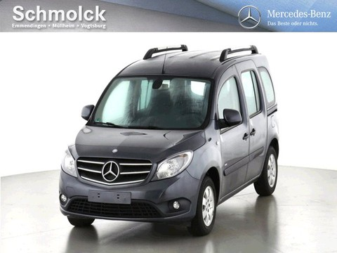 Mercedes Citan 11 Tourer Edition Lang