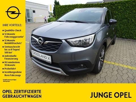 Opel Crossland X 1.2 T Innovation Automatik # #