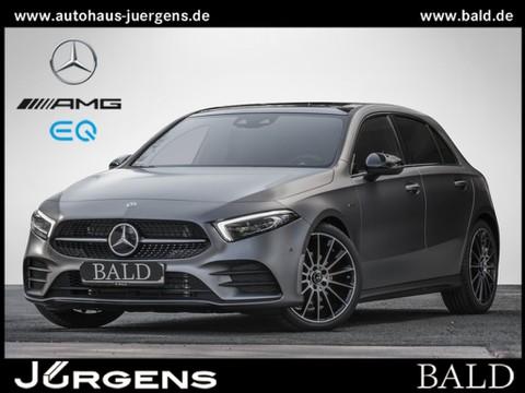 Mercedes-Benz A 200 ED20 MBUX-HI DTR 19