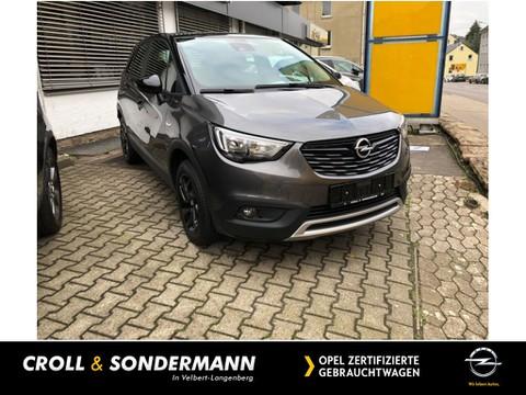 Opel Crossland X 1.2 Touchscreen Farbdisplay