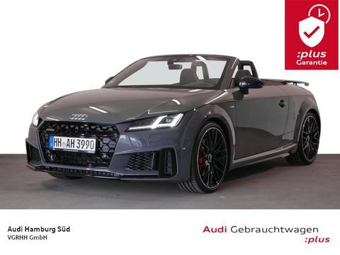 Audi TT Roadster 45 TFSI qu S line Competition