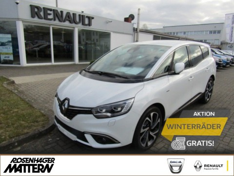 Renault Grand Scenic 1.7 BLUE dCi 120
