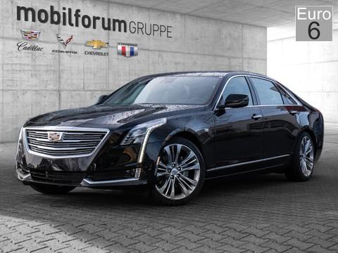 Cadillac CT6 2.9 Platinum V6 AWD EFF