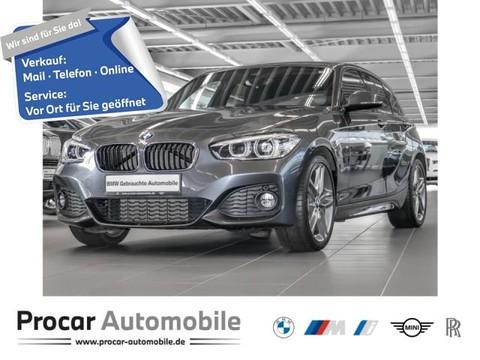 BMW 120 i M Sportpaket Sport