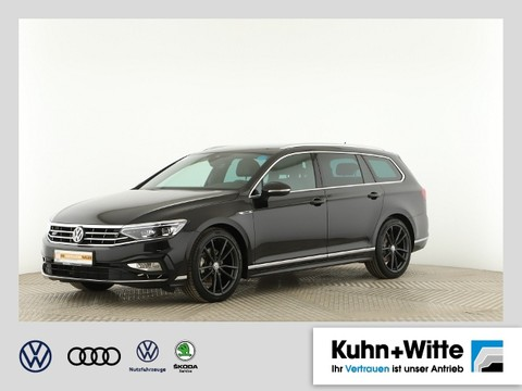 Volkswagen Passat Variant 2.0 l TDI Elegance Business Pre
