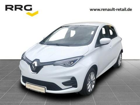 Renault ZOE Experience R135 Z E 50 zzgl Batteriemiete