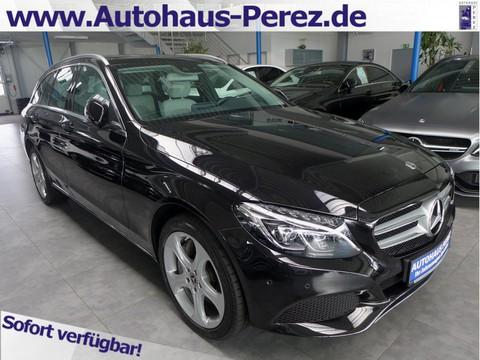 Mercedes C 400 T 2x Avantgarde --