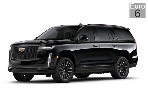 Cadillac Escalade 6.2 L Sport Platinum V8 MY21