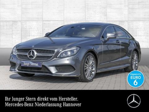 Mercedes CLS 350 Cp d AMG