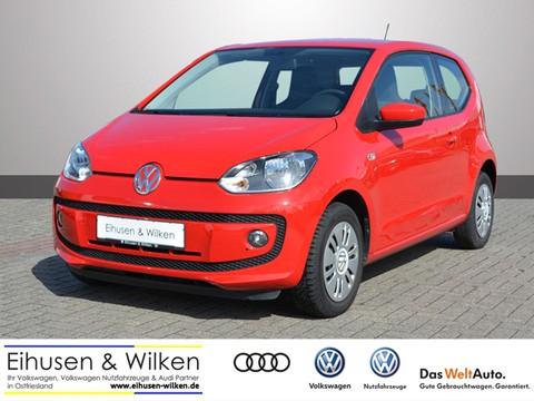 Volkswagen up 1.0 move up ECO-FUEL