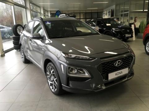 Hyundai Kona 1.6 Style Hybrid (MY20) Multif Lenkrad
