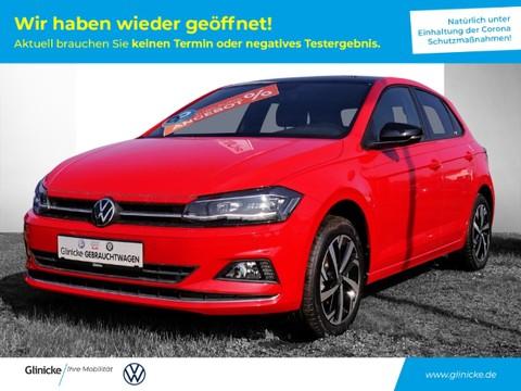 Volkswagen Polo Highline Black Style