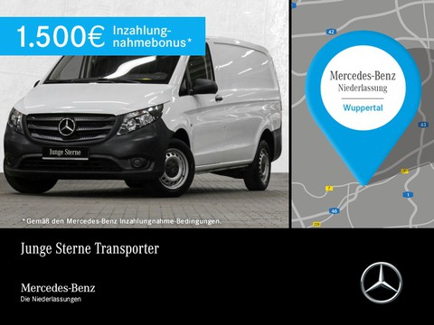 Mercedes-Benz Vito 109 Kasten Lang