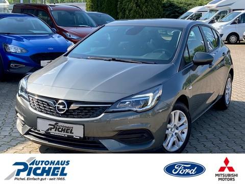 Opel Astra K Edition Multif Lenkrad