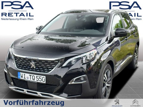 Peugeot 3008 Allure 180 Stop & Start