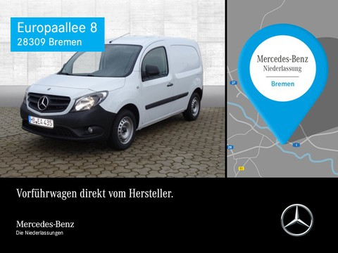 Mercedes-Benz Citan Kasten Lang