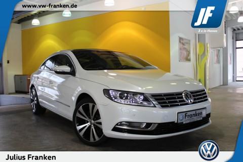 Volkswagen CC undefined