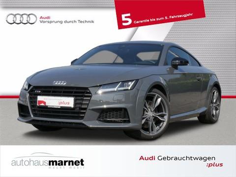 Audi TTS 2.0 TFSI quattro Coupé
