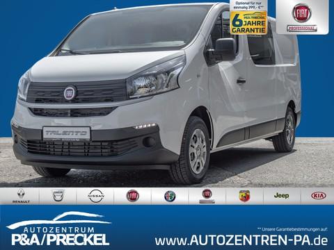 Fiat Talento Multicab SX L1 Allwetter