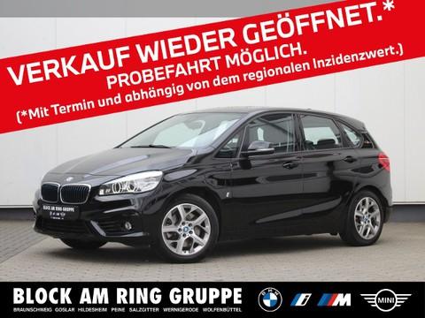 BMW 225 Active Tourer Sport Line HiFi