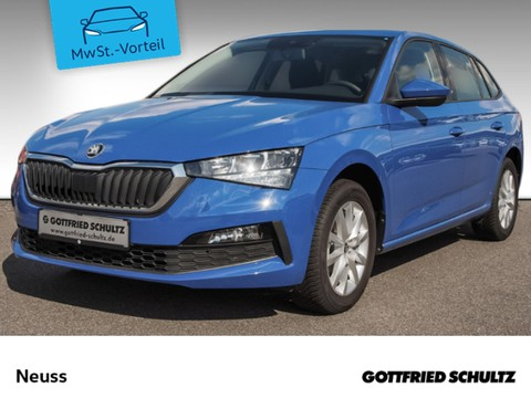 Skoda Scala 1.0 TSI COOL PLUS APP Active