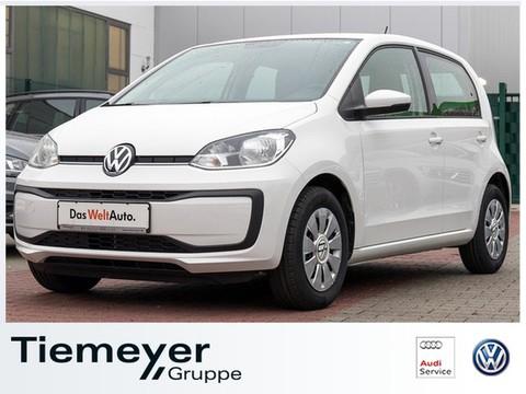 Volkswagen Up Gebrauchtwagen Bei Heycar