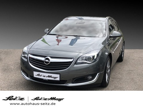 Opel Insignia 2.0 ST Innovation
