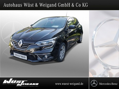 Renault Megane 1.2 IV TCe 130 Energy
