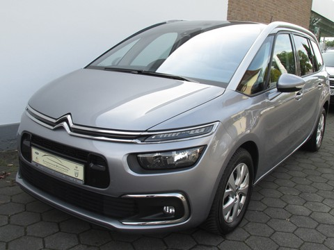 Citroën Grand C4 Picasso Spacetourer PT 130 Selection