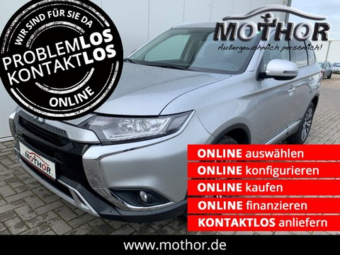 Mitsubishi Outlander 2.0 Active Smart Link
