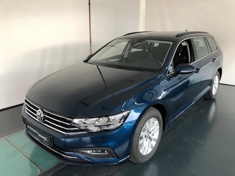 Volkswagen Passat Variant 2.0 l TDI Business