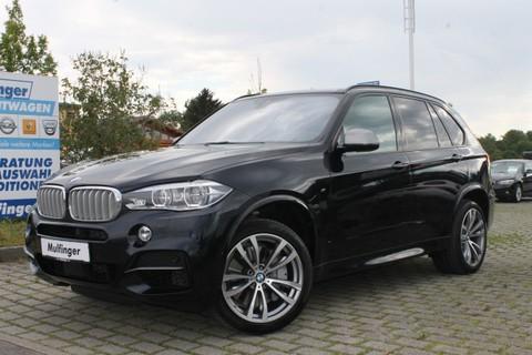 BMW X5 M50 d KomfS DrvAs UPE109330